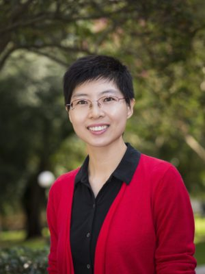 Lihan Liu
