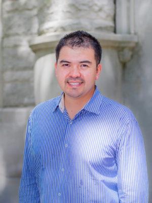 Rob Santillano