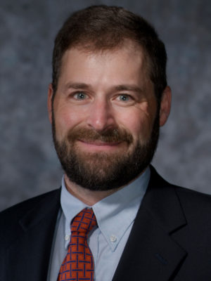 Patrick J. Wolf